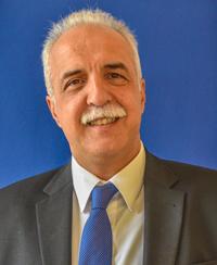 Toni Vetrano